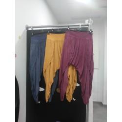 Pantalon aladin