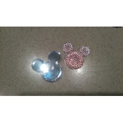 resina Minnie mouse